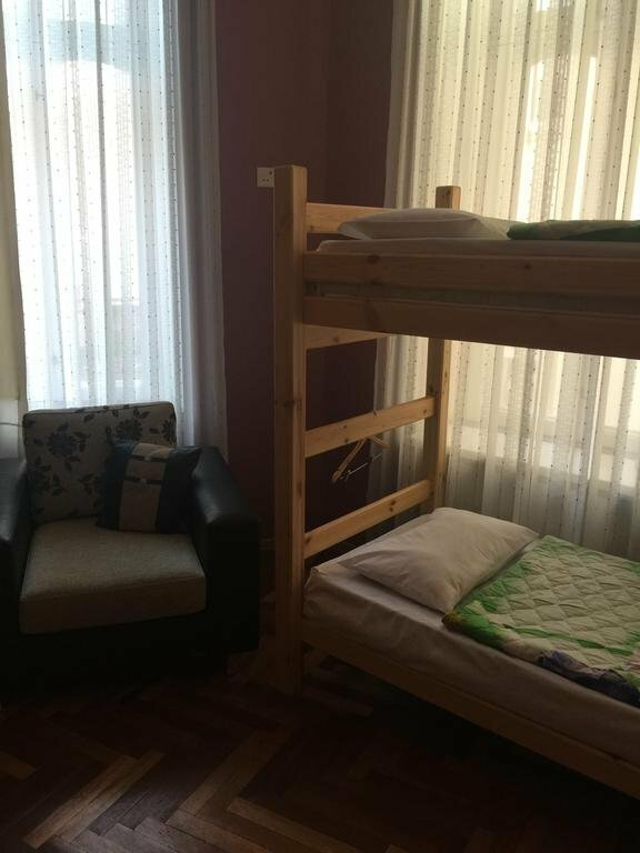 Baku Hostel On Gesr