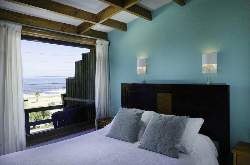 Cabañas, Habitaciones Y Restaurant Montemar