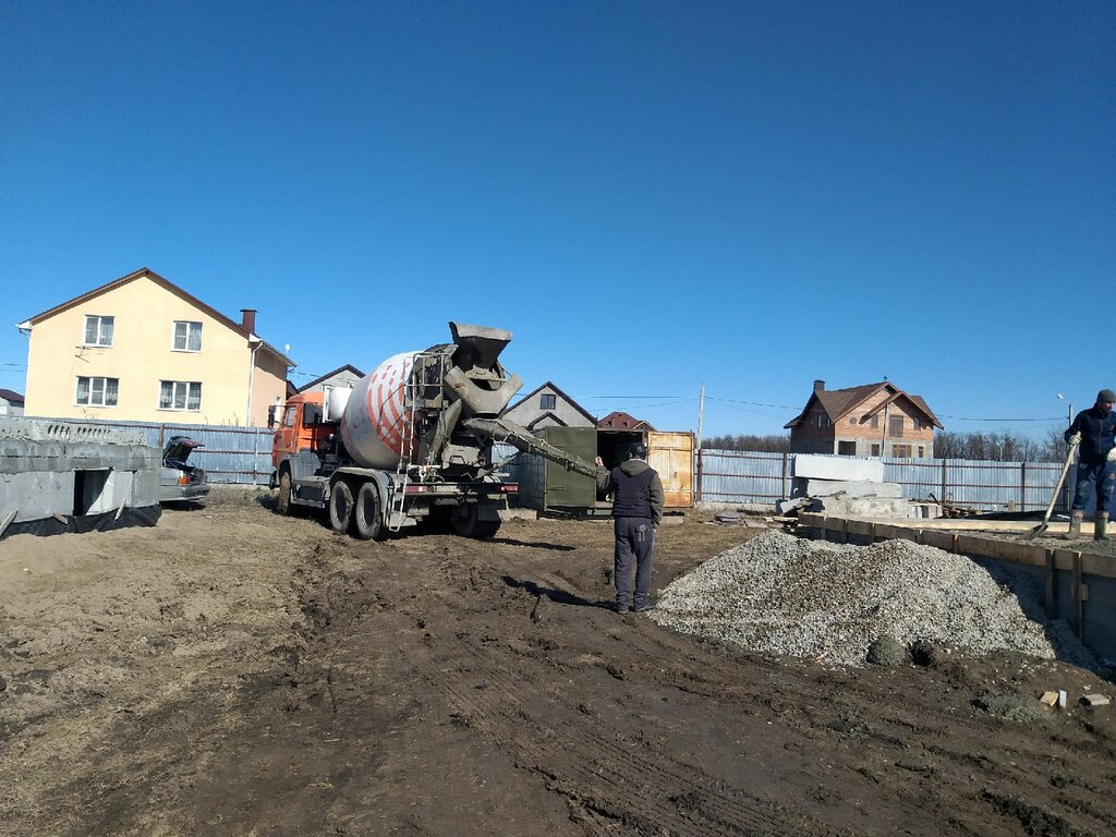 Кмв купить бетон жидкое стекло в цементный раствор для фундамента