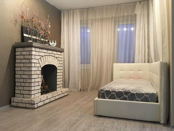Na Avtovokzale Apartments