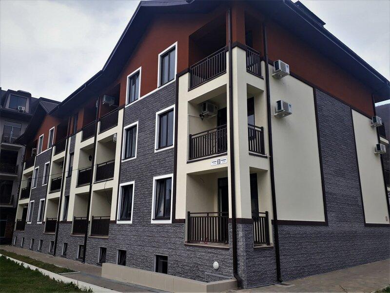 Апартаменты на Эстонской 31