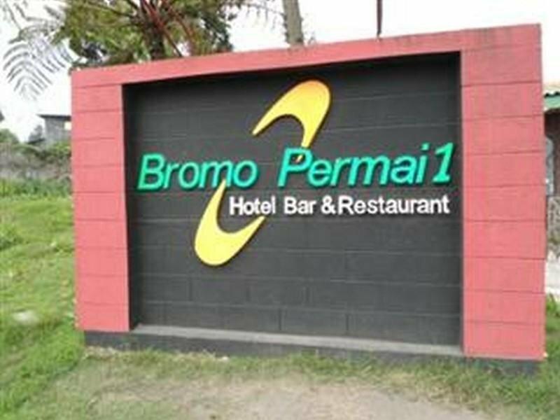 Bromo Permai 1