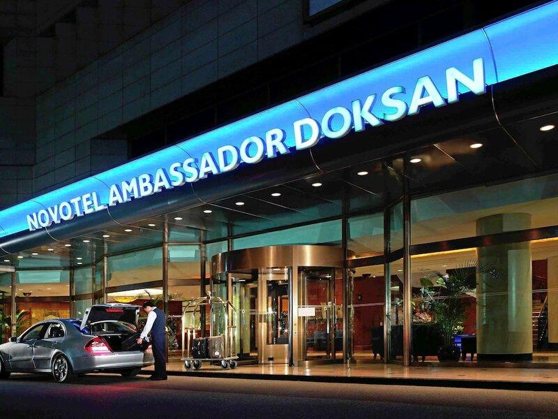 Novotel Ambassador Doksan