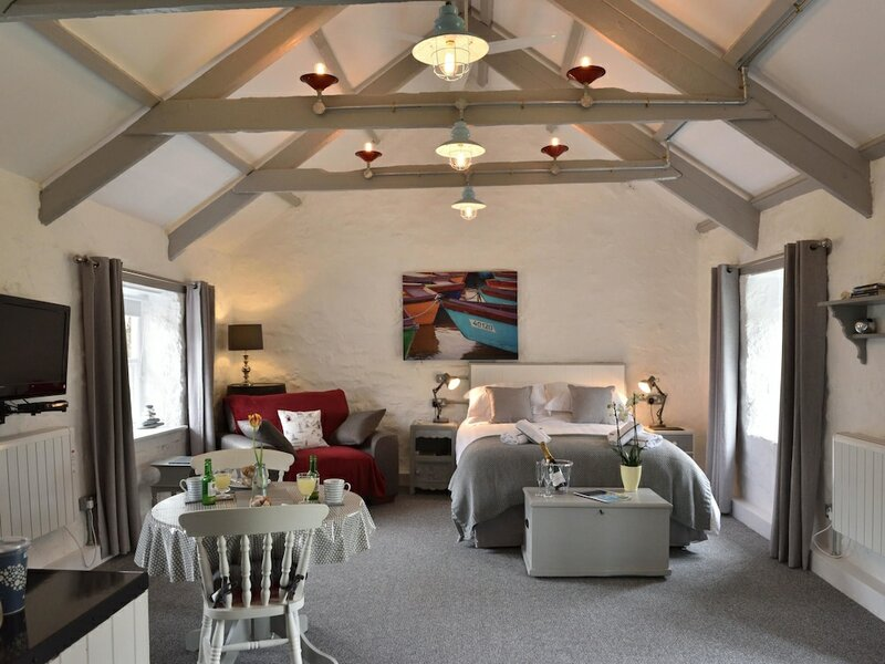 St Ives BnB at Chypons Farm