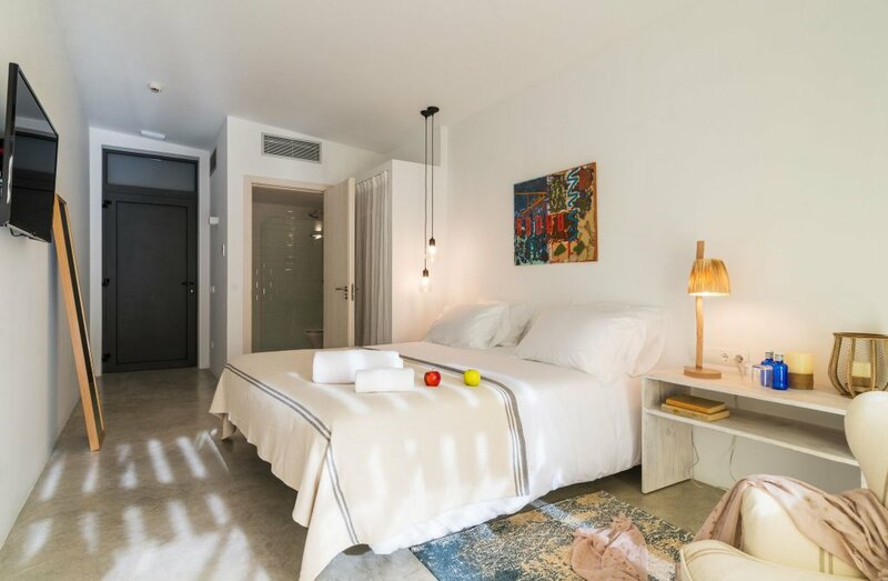 Hotel Mas Pastora - Adults Only