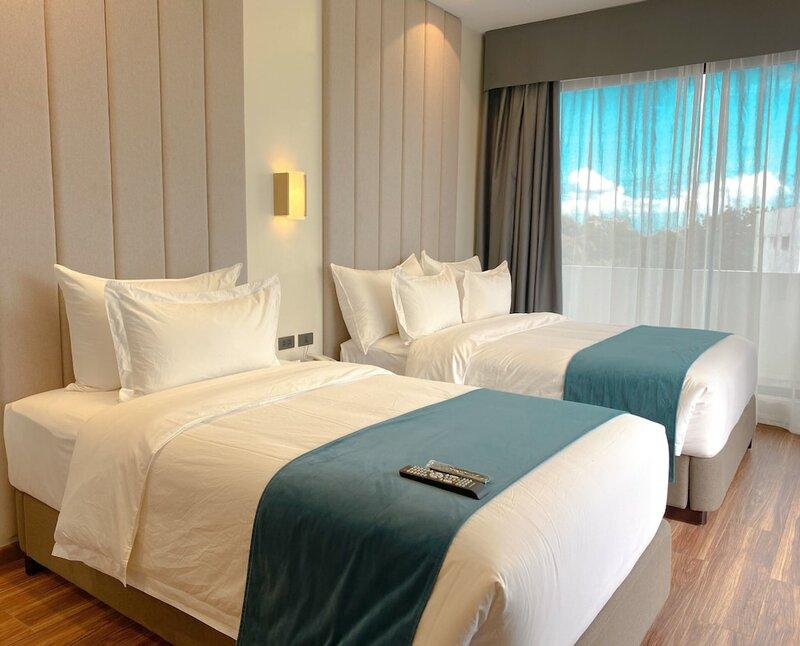 Bravo Tanauan Hotel