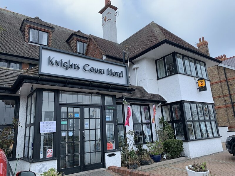 Knights Court Hotel