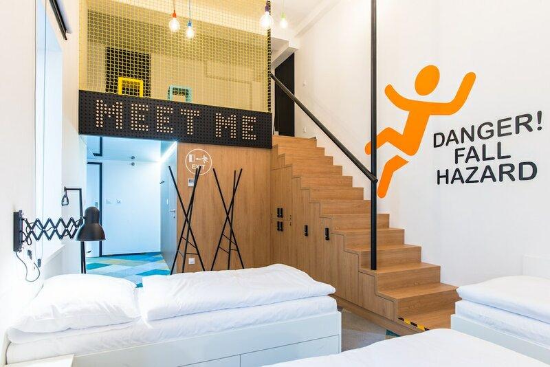 Meetme23 - Hotel
