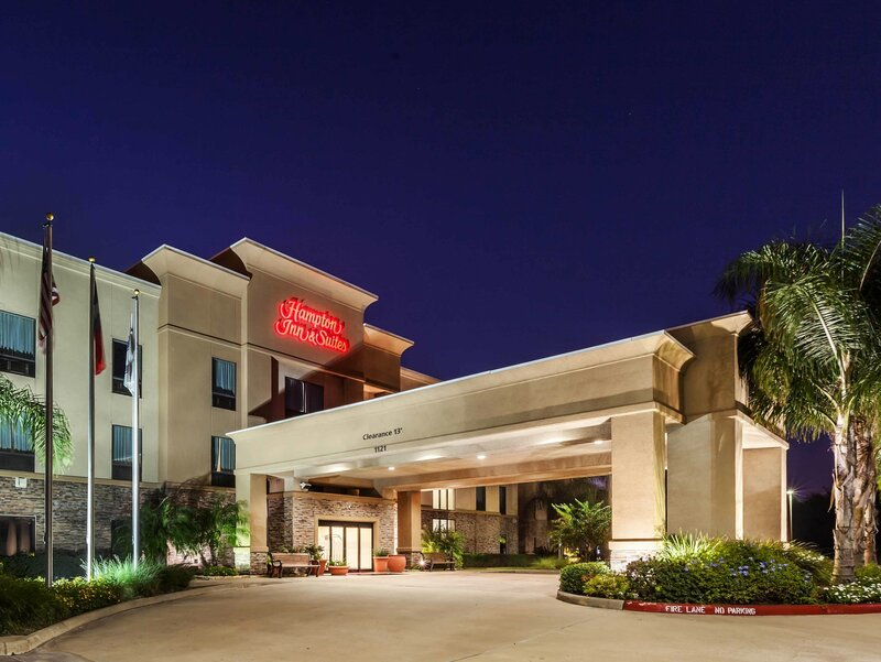 Hampton Inn & Suites Lake Jackson-Clute, Tx