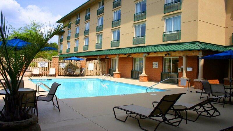 Holiday Inn Express & Suites Bluffton@Hilton Head Area