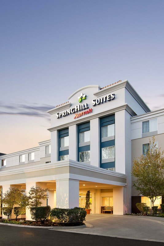 Springhill Suites by Marriott, Seattle South-Renton