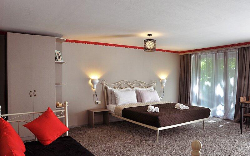 Art Hotel Claude Monet