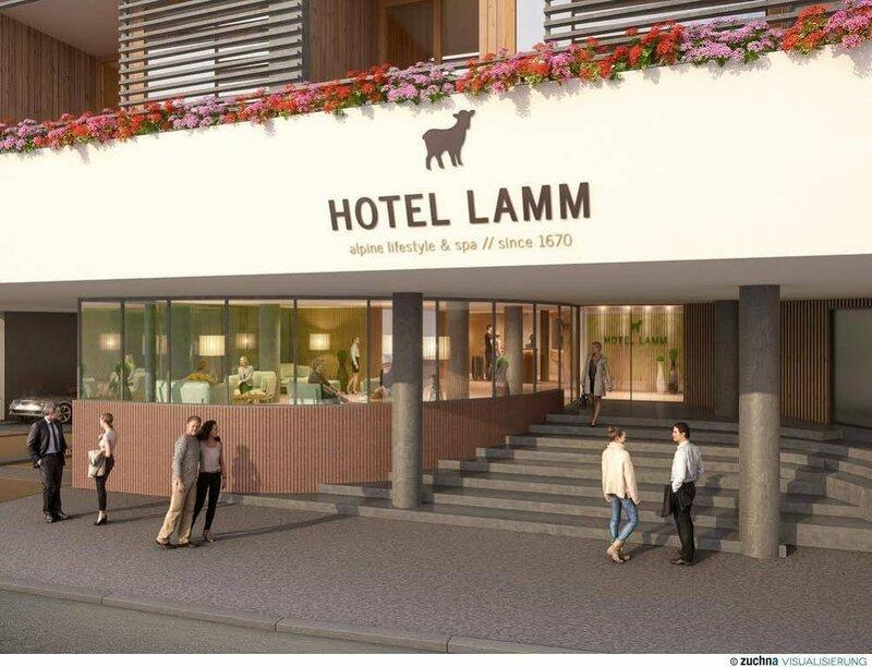 Falkensteiner Hotel Lamm Kastelruth