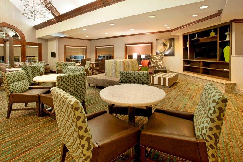 Residence Inn by Marriott Fort Wayne