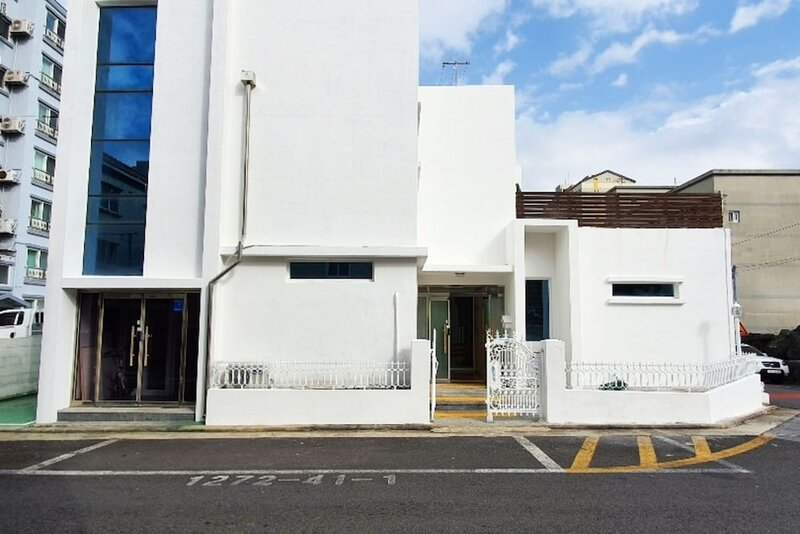 Jejudo Hasukjip Guesthouse