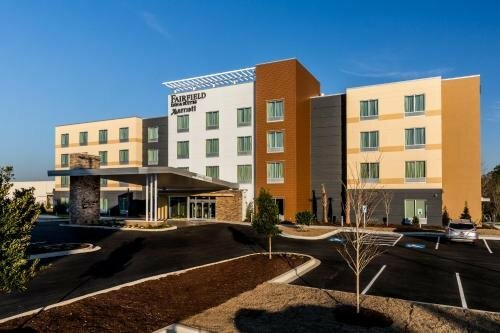 Fairfield Inn & Suites by Marriott Florence i 20