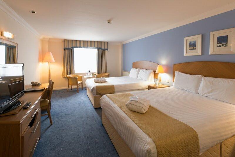 Telford Whitehouse Hotel