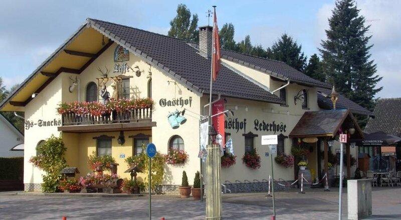 Gasthof Lederhose