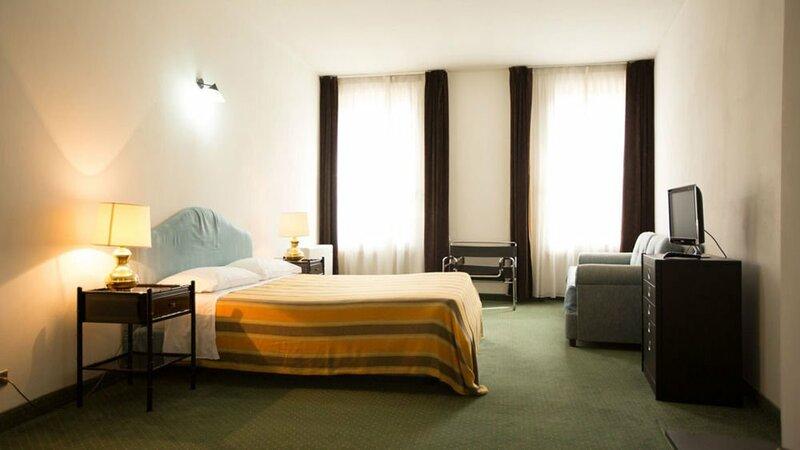 Residence Castelvecchio