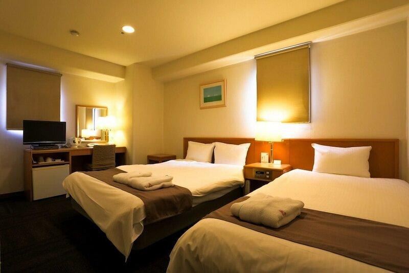 Hotel Bougainvillea Akebonobashi