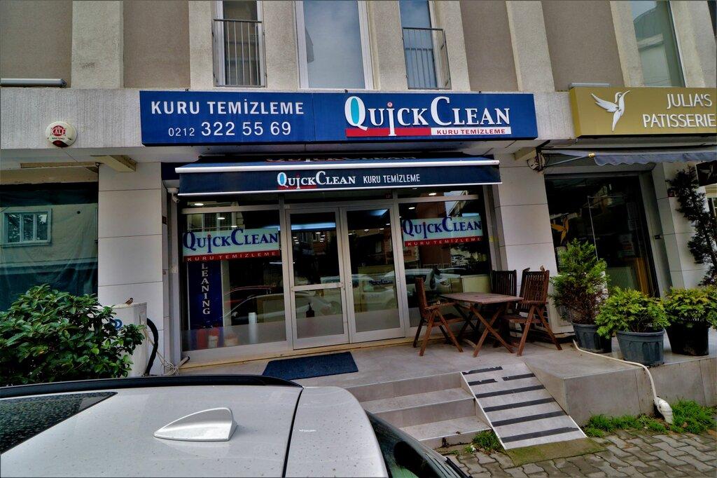 dry-cleaning — Quick Clean Kuru Temizleme — Eyupsultan, photo 2
