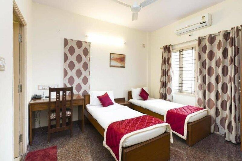 Oyo 533 Hotel Felicity Inn