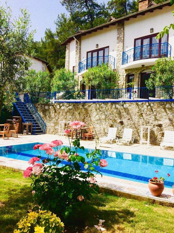 Alp Inn Villas