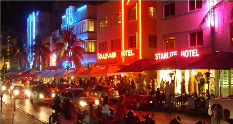BHostels Hollywood Florida