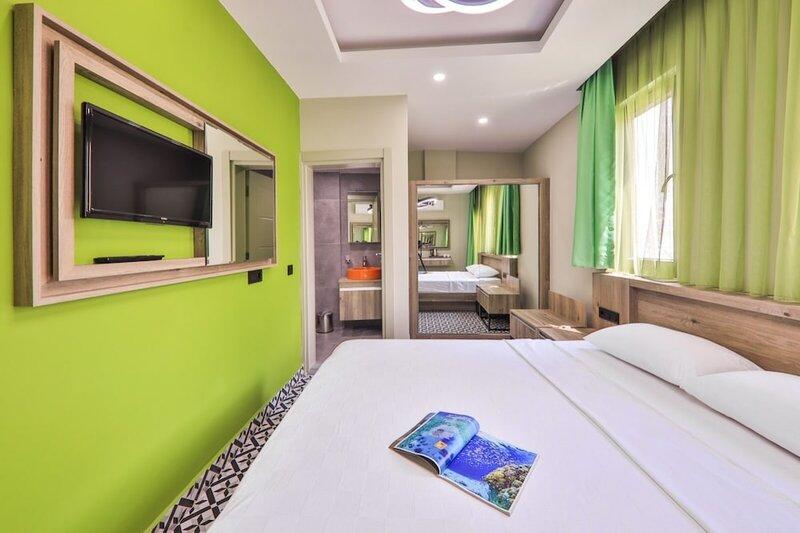 Zeytin Hotel