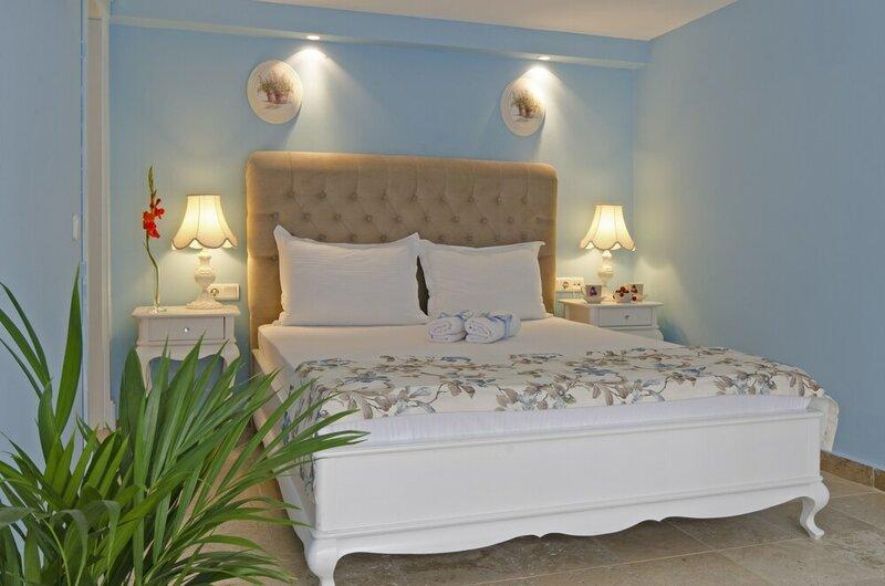 Alacati Roka Hotel