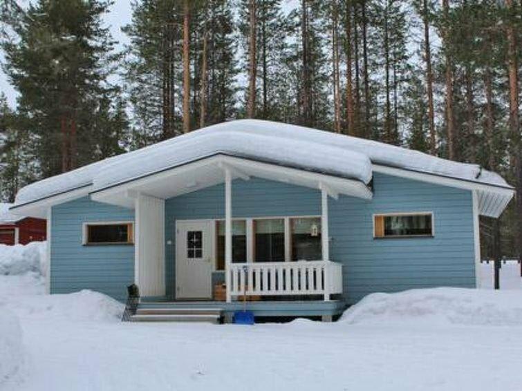 Holiday Home Villa Kuukkeli