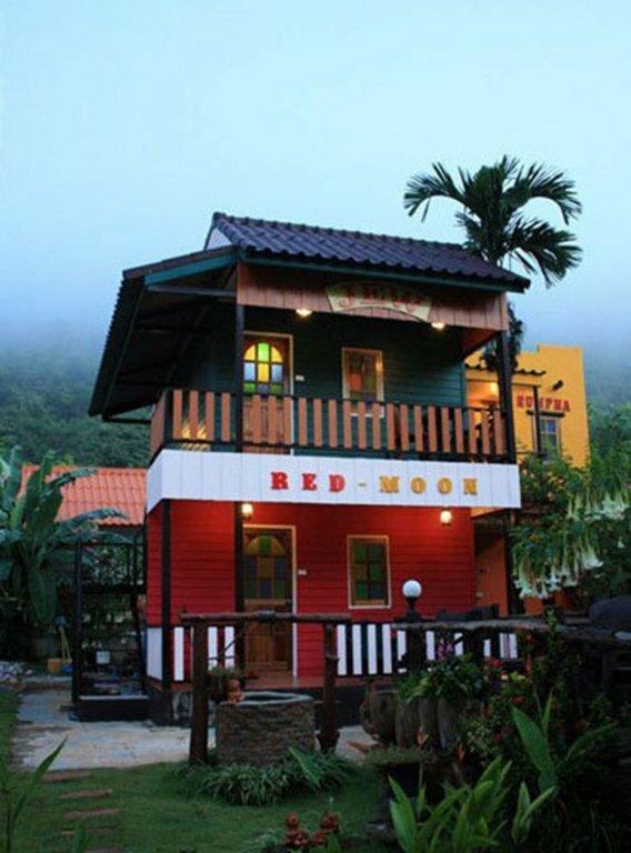 Pingdao Hotel Khaoyai