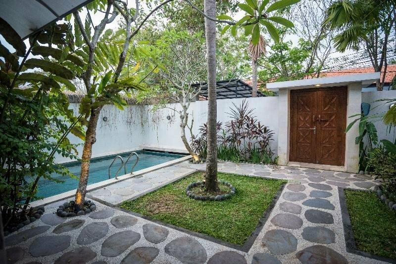 Canggu Beach Villa