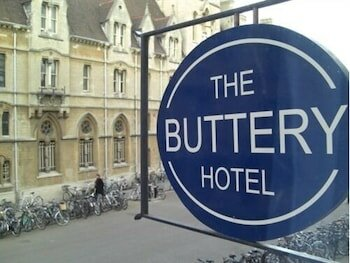 The Buttery Hotel