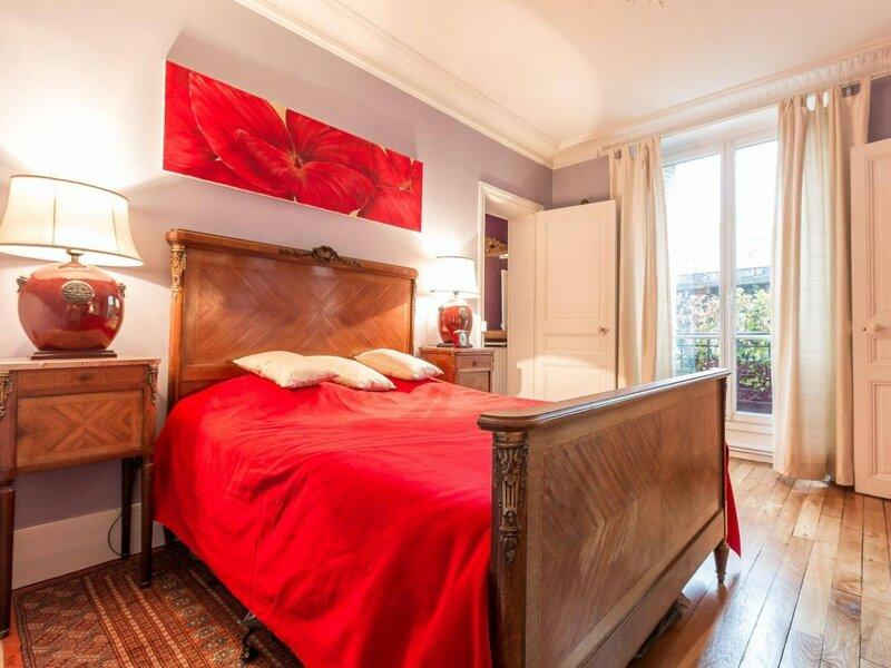 Designer Stay - La Villette