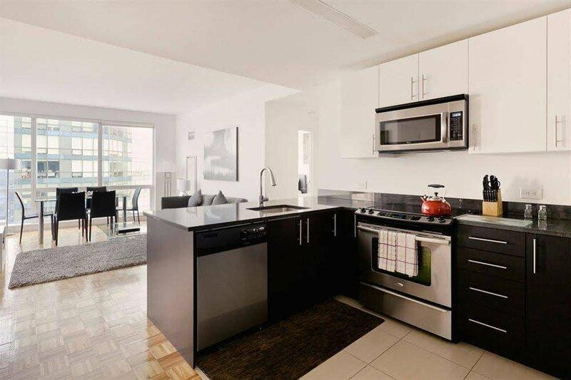 Global Serviced Apartments at 70 Greene
