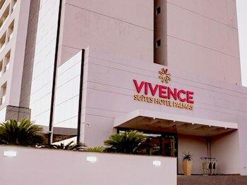 Vivence Suites Hotel Palmas
