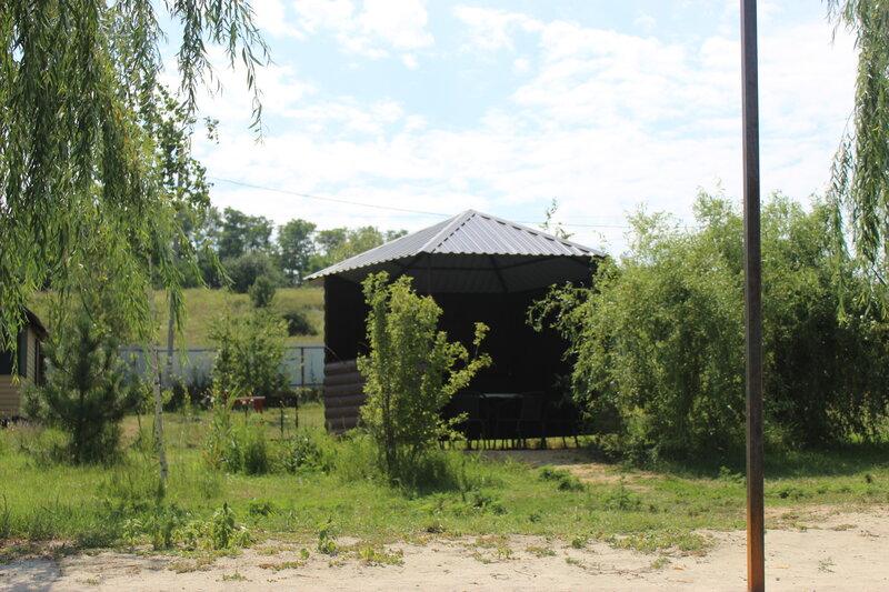 Парк семейного отдыха Некрасовский