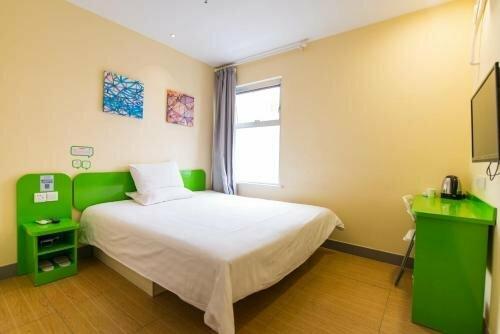Hi Inn Dalian Gaoxin Wanda Plaza