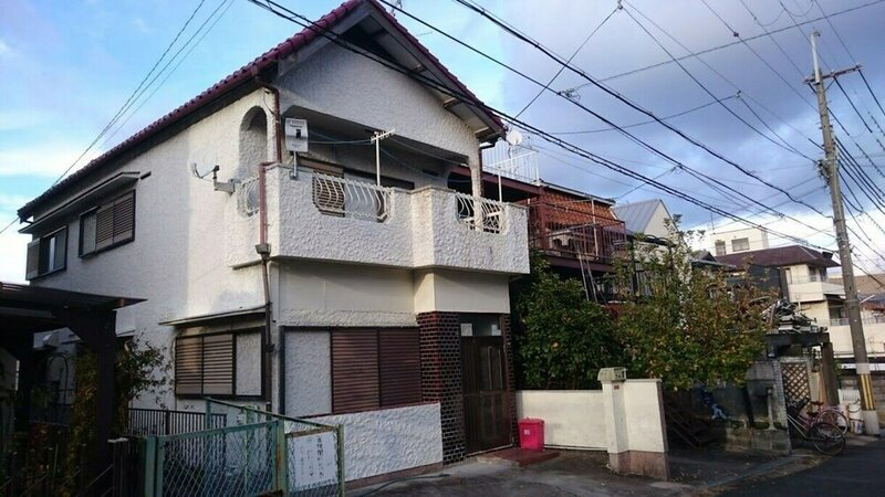 Kashimoto House
