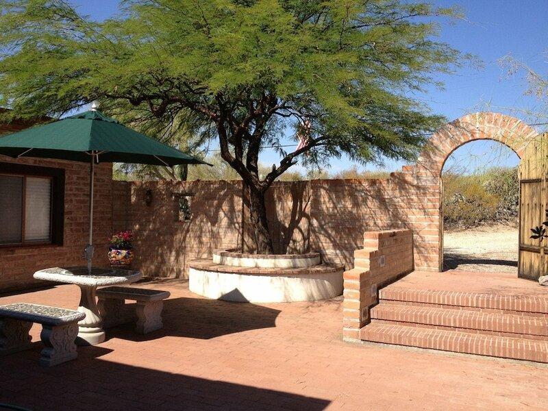 Tucson Desert Oasis