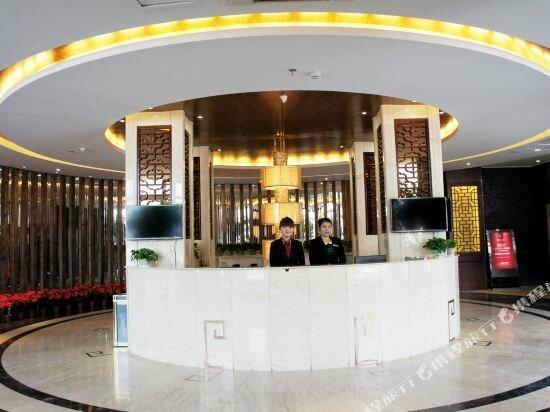 Huixian Taihang Business Hall