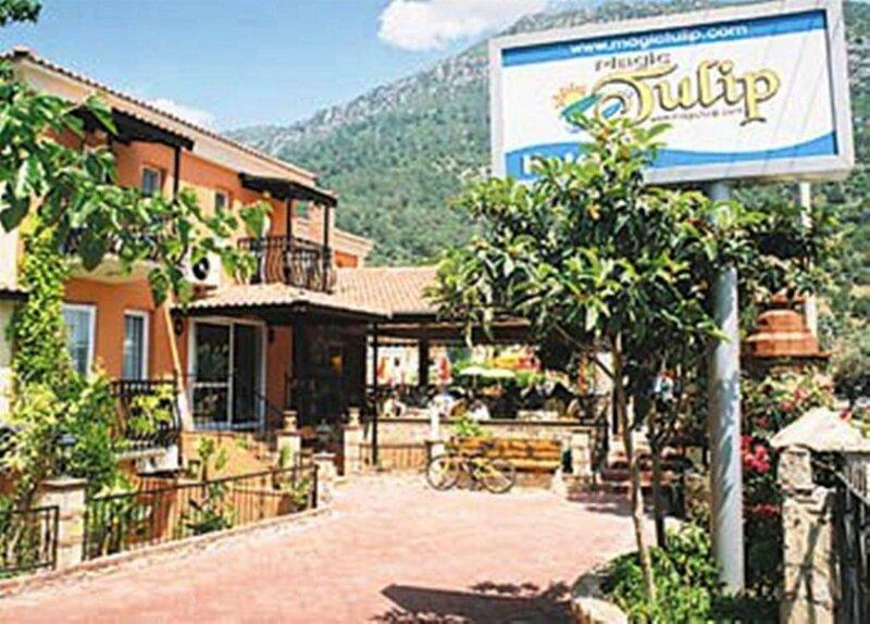 Magic Tulip Hotel
