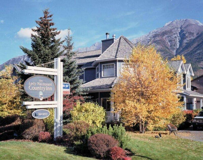 The Lady MacDonald Country Inn