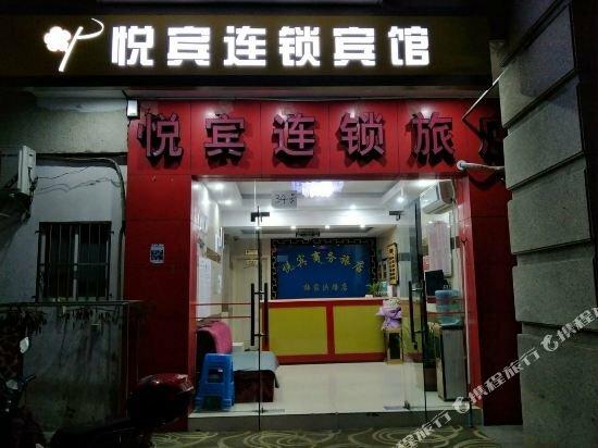 Yuebin Chain Hotel