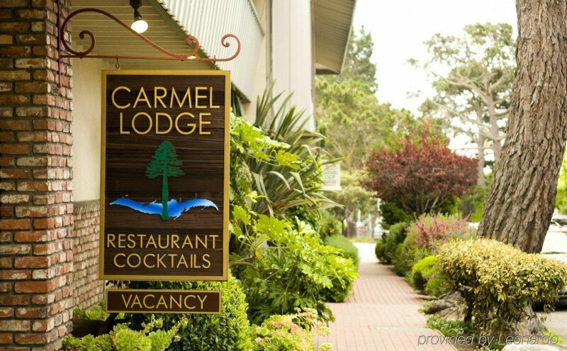 Carmel Valley Lodge and Resort