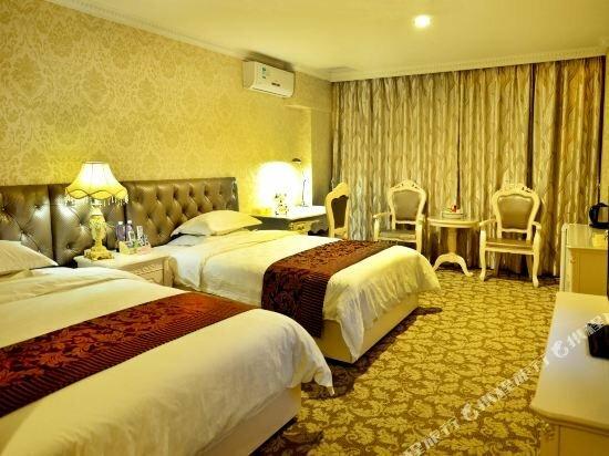 Zhuhai Beijing Hotel