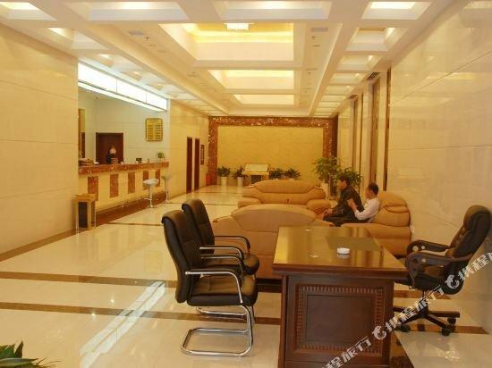 Yichun Xin Tai ho Hotel