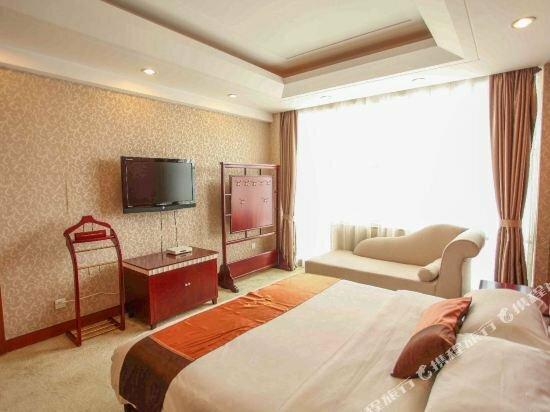 Shanhai International Hotel