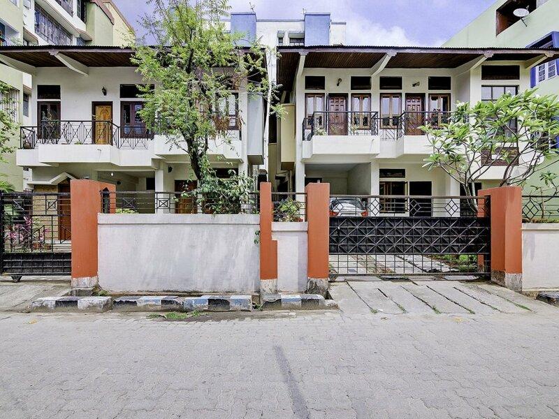 Oyo 13303 Shantiniketan Homestay